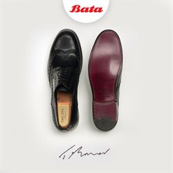 Men's shoes offers in the Bata catalogue in Cape Town
