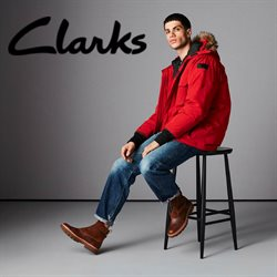 Clarks deals in the Johannesburg special