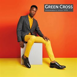 Green Cross deals in the Cape Town special