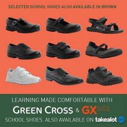 Green Cross catalogue ( Expired )