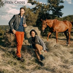 Green Cross catalogue ( More than a month )
