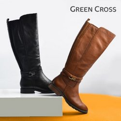 Green Cross catalogue ( More than a month)