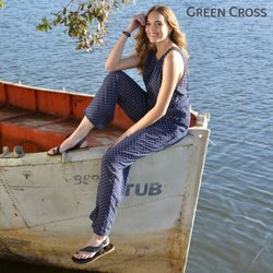 Green Cross offers in the Green Cross catalogue ( 9 days left)