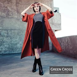 Green Cross deals in the Johannesburg special