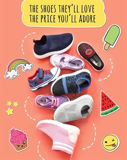 Baby shoes specials in Kingsmead Shoes