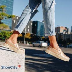 Shoe City catalogue ( 5 days left)