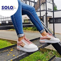 Solo Shoes catalogue ( Expired )