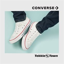 Tekkie Town deals in the Port Elizabeth special