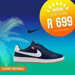 Tekkie Town deals in the Polokwane special