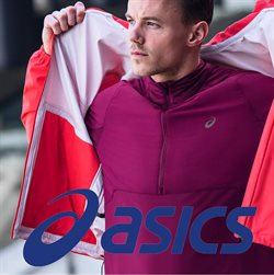 Asics deals in the Johannesburg special
