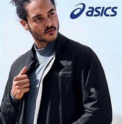 Asics deals in the Cape Town special