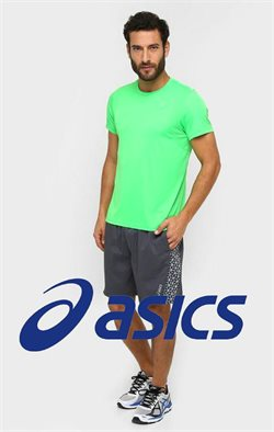 Asics deals in the Durban special
