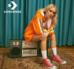 Converse deals in the Johannesburg special
