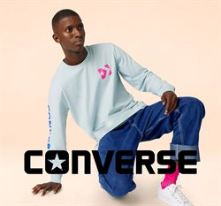 Converse catalogue ( More than a month )