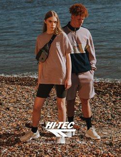 Hi-Tec catalogue ( Expired )
