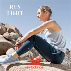 New Balance deals in the Durban special