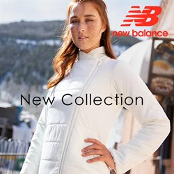 New Balance catalogue in Cape Town ( 11 days left )