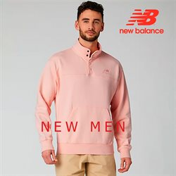 New Balance catalogue ( Expires today )