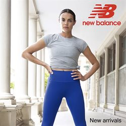 New Balance catalogue ( Expired )