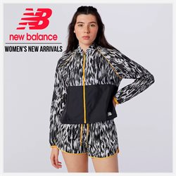 Sport offers in the New Balance catalogue ( Expires tomorrow)