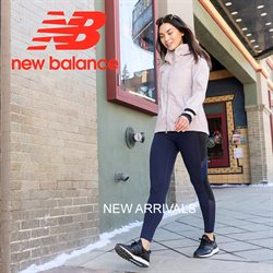 New Balance deals in the Cape Town special