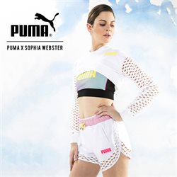 Puma deals in the Johannesburg special