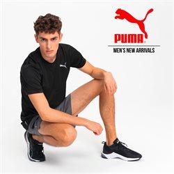 Puma catalogue ( Expired )