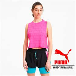 Puma offers in the Puma catalogue ( 27 days left)