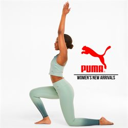 Sport offers in the Puma catalogue ( 30 days left)