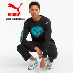 Sport offers in the Puma catalogue ( Published today)