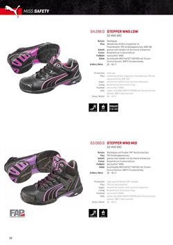 Fitness offers in the Puma catalogue in Cape Town