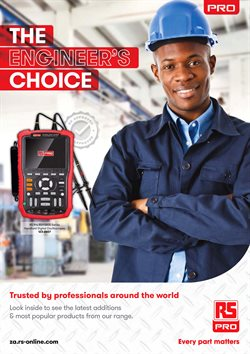 Electronic Electrical & Mechanical Components