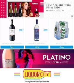 Liquor City catalogue ( 26 days left )
