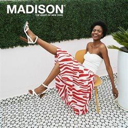 Madison catalogue ( Expired )