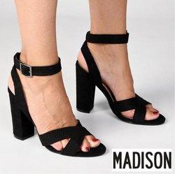Madison catalogue ( 9 days left )