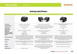 Proline catalogue ( More than a month )
