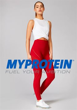 Beauty & Health offers in the MYPROTEIN catalogue in Soweto