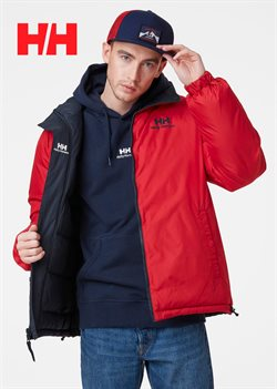 Sport offers in the Helly Hansen catalogue in Cape Town ( 24 days left )