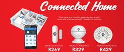 Chatz Connect deals in the Sandton special