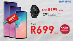 Chatz Connect deals in the Krugersdorp special