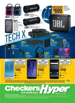 Computer offers in the Checkers catalogue in Klerksdorp