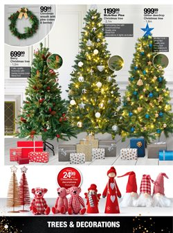 Christmas offers in the Checkers catalogue in Cape Town