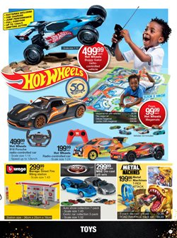 Collections offers in the Checkers catalogue in Cape Town