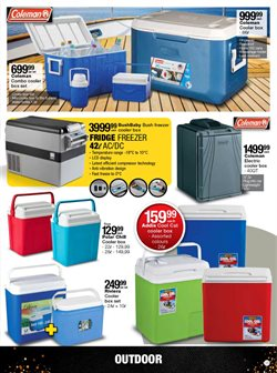 Beverages offers in the Checkers catalogue in Cape Town
