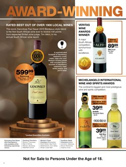 Doors offers in the Checkers catalogue in Cape Town
