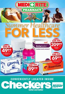 Checkers deals in the Brackenfell special
