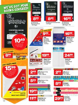 Notebook offers in the Checkers catalogue in Cape Town