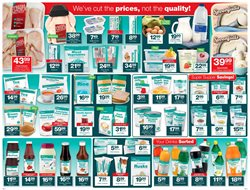 Juice offers in the Checkers catalogue in East London