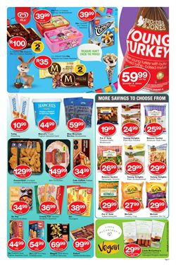 Kitchen offers in the Checkers catalogue in Cape Town