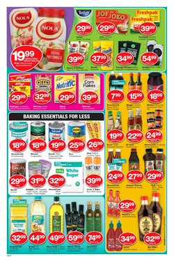 Coffee offers in the Checkers catalogue in Cape Town